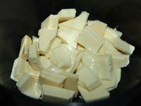 Les Macarons à la Vanille