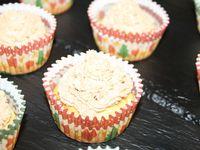 Les Cupcakes au Foie Gras