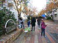 Place Mac Orlan : le rendez-vous mensuel du quartier : La Bonne Tambouille