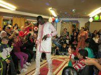 La fête de l'hiver à l'ENS : le tour du monde le temps d'une fête !