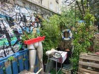 Ecobox - Vide-grenier de mai