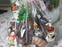 Facile à Préparer ....les Fritures de Noël ravissent petits et grands...Les douceurs de Noël De délicieuses douceurs orginales et raffinées, parfaites pour accompagner tout en finesse vos desserts cafés, thés.... de Noël !
