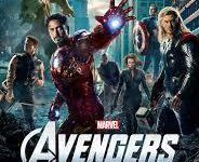 The Avengers : Affiches