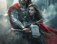 Thor : Affiches