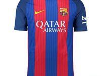 Más bajo de toda la red!!|camiseta primera del Barcelona 2017 €14.9!!|
