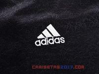 2017 Chandal del Real Madrid de Champions versión negro €29.9!!| Ventas en línea de camisetas de futbol  baratas 2017€14.9!!