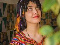 "Amendil "" Foulard Kabyle'"
