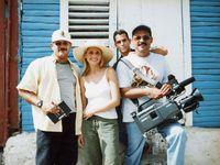 Sarah Michelle Gellar &amp&#x3B; l'humanitaire