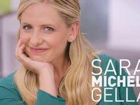 Sarah Michelle Gellar &amp&#x3B; la publicité