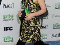 Sarah Michelle Gellar &amp&#x3B; son image publique