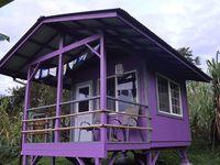 THE cabane