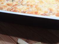 Roulés de lasagnes à la Don Alfredo