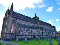 Dunblane Cathedral : son architecture étrange, son intérieur grandiose, ses parties inhabituelles accessibles.