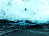 Admirez les dernières photos de cette glace ! Elle ne sera plus jamais pareille...