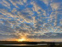 Avec du rab de photos de ciel pour mon public.