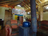 Le Pachamama et notre repas du soir