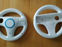 Volant De Course Roue pour Wii MPTECK