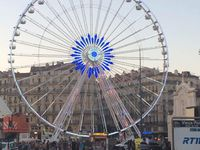 Petite escapade à Marseille