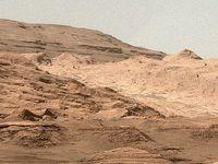Mars c'est quoi comme planète ?