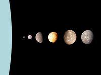 Uranus c'est quoi comme planète ?