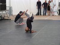 FestiSens 2012 invite les danses et musiques actuelles..