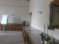 Des createurs Artisans Artistes Producteurs locaux s'installent dans ce très beau lieu, la ferme du Louvier. Mille merçi à Patricia et Max d'avoir compris notre démarche et de nous avoir donné une place sur la Ferme.