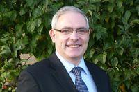 André Figoureux, Maire de West-Cappel, Pt de la CCHF, Conseiller Régional.