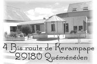 école de Quéménéven