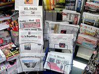 La Presse en Revue...