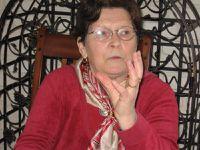 Mireille Vernat