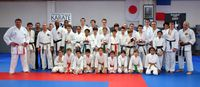 SECTION SPORTIVE KARATE                                                     MONTPEZAT SENS