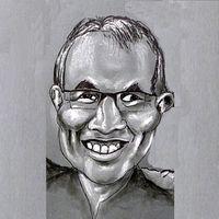 Jef caricaturiste