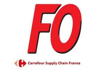 Syndicat-fo-lcm-nimes Carrefour Supply Chain