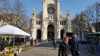 Les Amis de l'église Sainte Catherine  à Bruxelles asbl