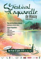 Le blog de www.festivalaquarellewassy.fr