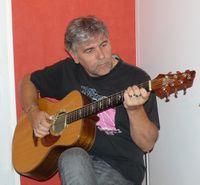 """Charcaux, sa vie, sa musique, ses """"coup de gueules"""".."""