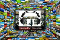 Langues FLE Campus Education Media