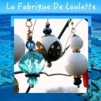 La Fabrique de Loulette par Caroline B