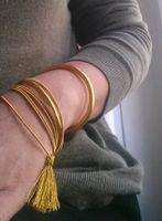 Fabriquer soi-même ses pompons pour bijoux et accessoires