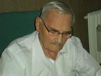 Fragassi Gérard