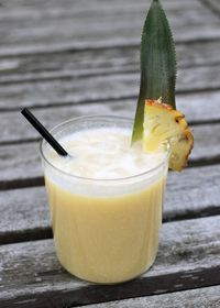 Pina Colada, cocktail à base de rhum