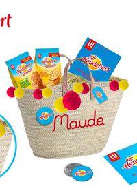 Heudebert et ses nouveaux crackers #Concours inside