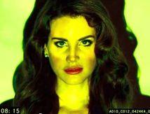 Galerie photo Lana Del Rey.