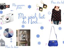 Shop list déco de Noël #11