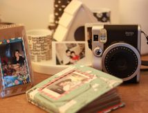 Photography Lover #1: Instax mini mode d'emploi