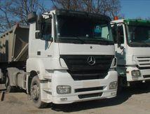 2 Camions Tracteurs TRR 18-400 AXOR