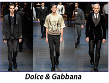Tendenze moda al maschile 2015 2016 alta sartoria: 5 stilisti a confronto