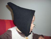 Bonnet de lutin