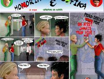 Homorine & Safika 3e épisode
