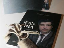 Jean Pina de sonhador a promotor